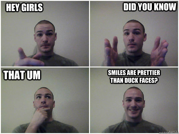 meme did hey know girls Funny you