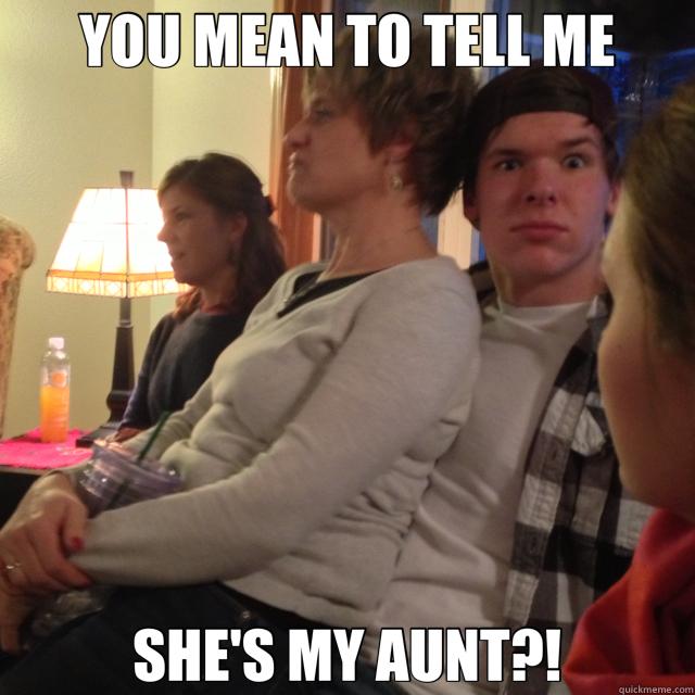 incest aunt
