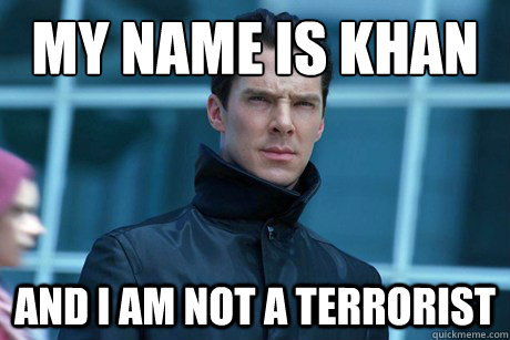 Wrath Of Khan Memes Quickmeme