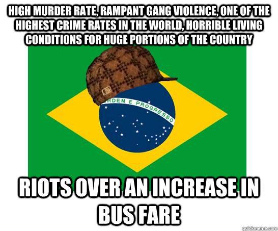 scumbag brazilian memes quickmeme