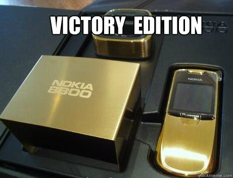 Victory  Edition                        - Victory  Edition                         Misc