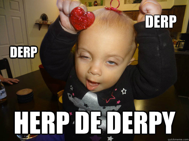 herp derp derp If you get this track, we'll scratch your back:   get exclusive videos from us for just $1/month -  .