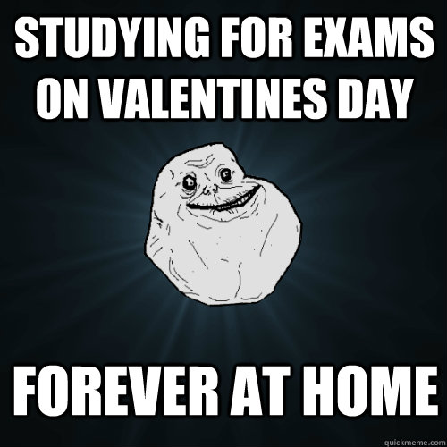 131e62a69cdb45848a98dde47d8d3f4cda1bb95e42ccf21ee1ec7b1c7f5cc313 studying for exams on valentines day forever at home forever