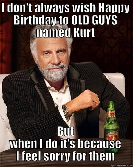 Happy Birthday Old Man Quickmeme