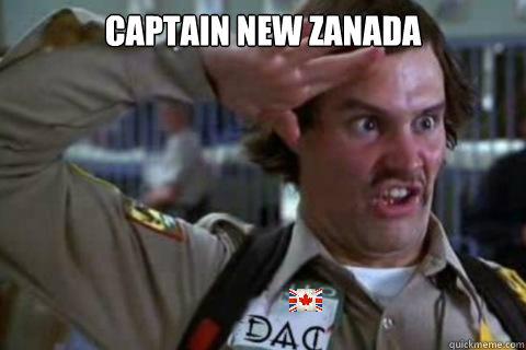 Captain new zanada  - Captain new zanada   Captain New Zanada