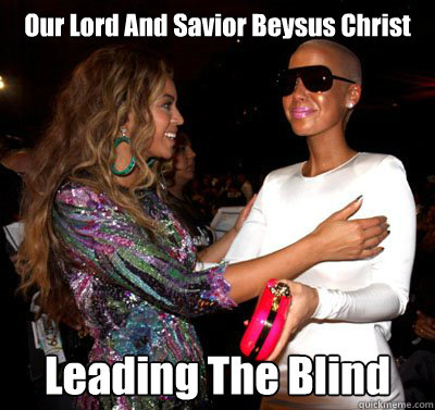 Our Lord And Savior Beysus Christ Leading The Blind - Our Lord And Savior Beysus Christ Leading The Blind  Misc