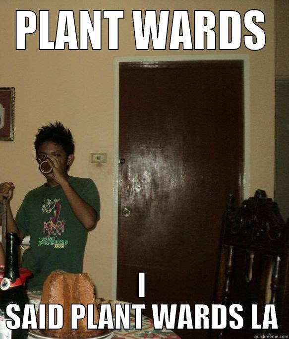 when your crush says dota 2 - PLANT WARDS I SAID PLANT WARDS LA Misc
