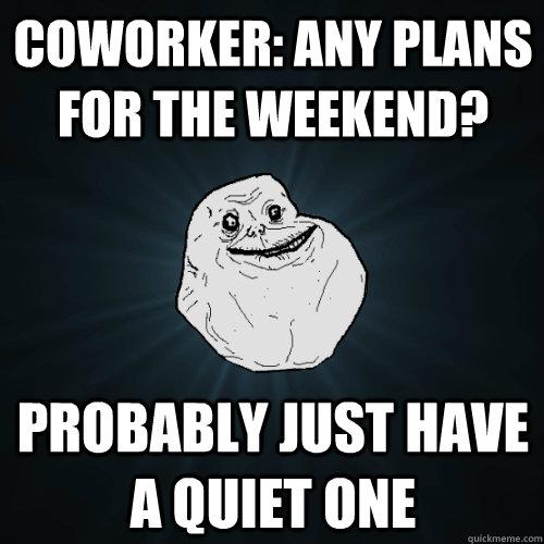 quiet coworker meme