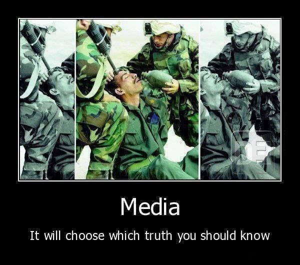 The media's lens -   Misc