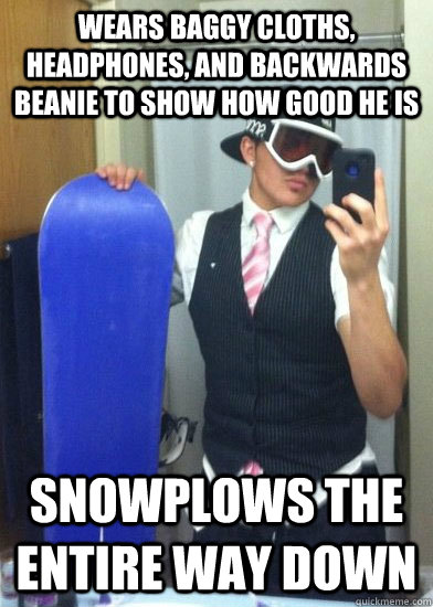 Intro | 22 Funny-Ass Snowboard Memes - Onboard Magazine