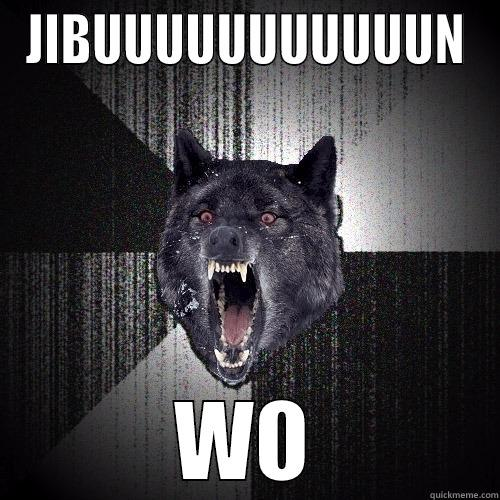 1583a499d211ebbc4df0f7eda86215c5542f92854e2abf70482202609c4ec689 jibun wo insanity wolf quickmeme