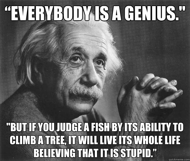 Youre A Genius Meme The gallery for -->...
