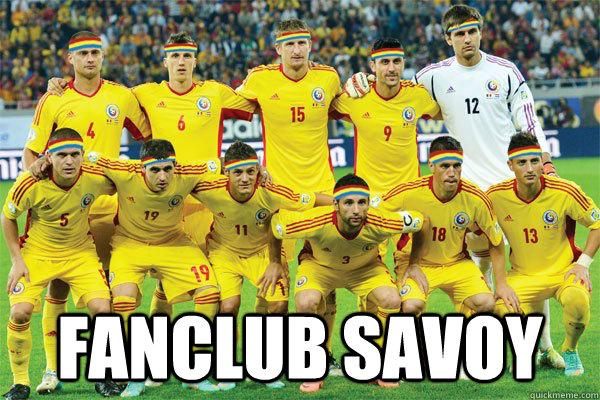 fanclub savoy  -  fanclub savoy   Misc