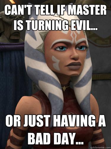 16130a85b838eb9a8054f1facffe1e375c24621542db140d5e84e7e0c2044898 Star Wars: 15 Hilarious Sith Memes That Would Make Darth Vader Cry