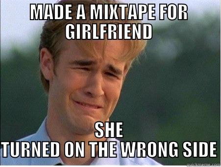 162eef57d22822fd704420ccf4d0116ccfaa33e145787f62ab7b68b101a821a2 made a mixtape quickmeme,Mixtape Funny Memes