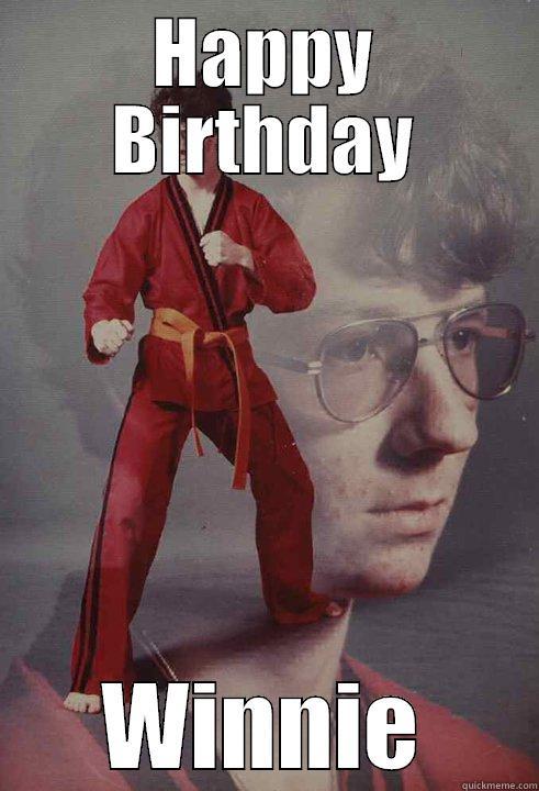 Happy Birthday Quickmeme