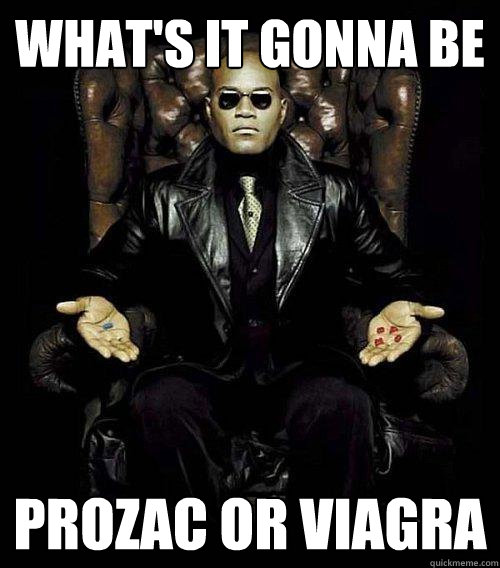 Viagra meme