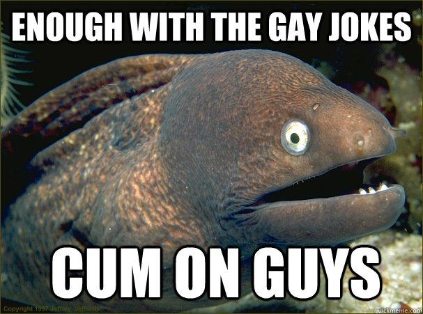 Gay Guy Joke 65