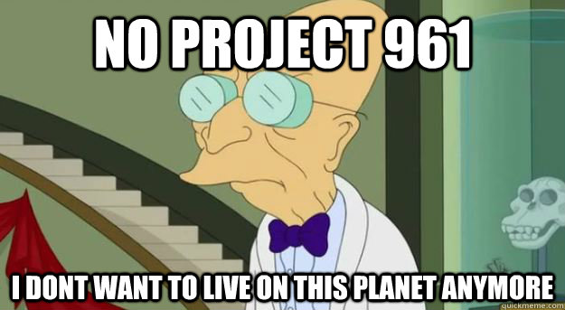 project 961