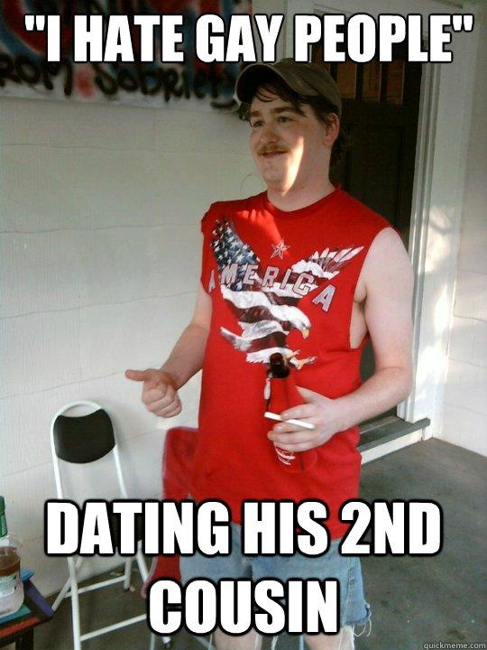 2nd cousins dating memes