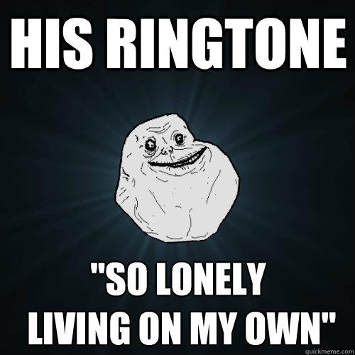 HIS RINGTONE