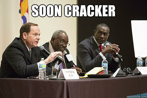soon cracker