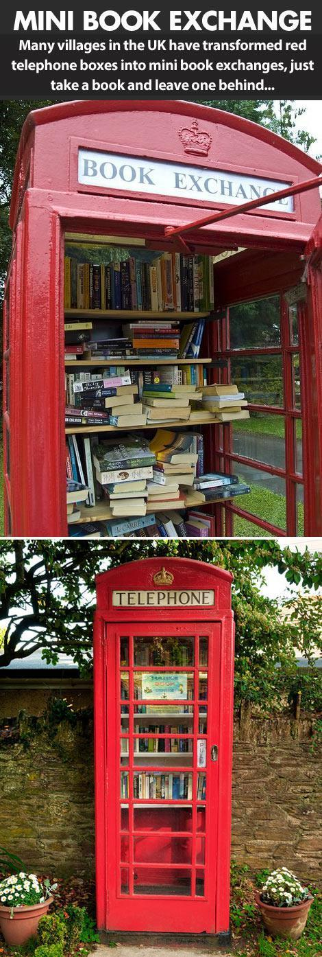 People From the UK Know How To Do It Right... -   Misc