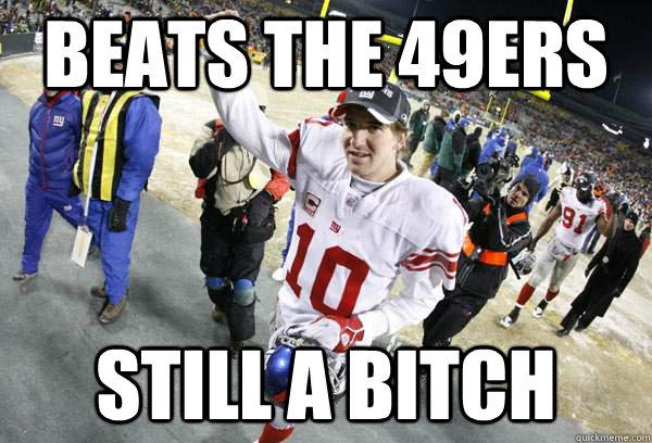 49ers gay jokes