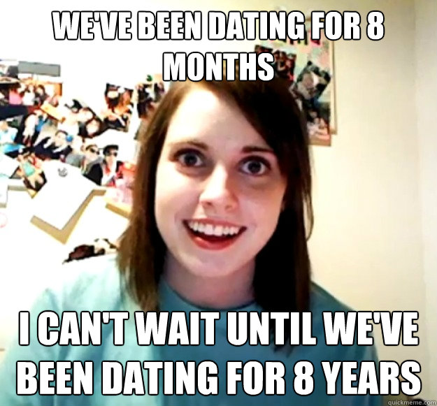 Been For Years Dating Weve 8 drops you