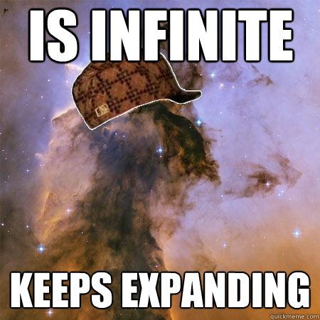 IS INFINITE keeps expanding