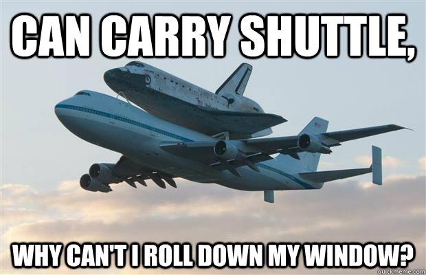 space shuttle jokes - photo #14