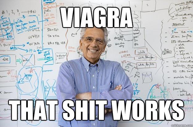 Viagra Shit