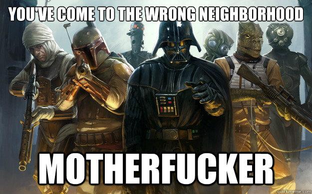 the wrong neighborhood movie