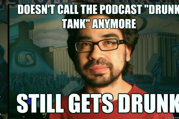 Doesn't call the Podcast