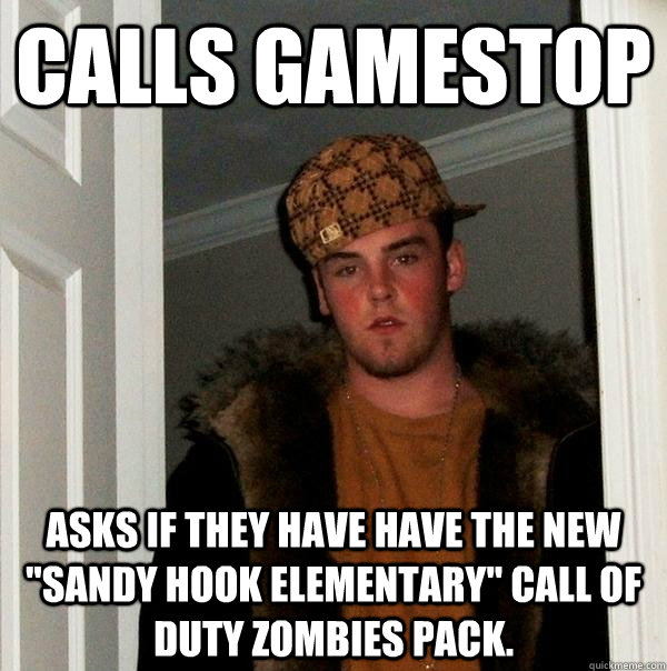 Calls Gamestop asks if they have have the new