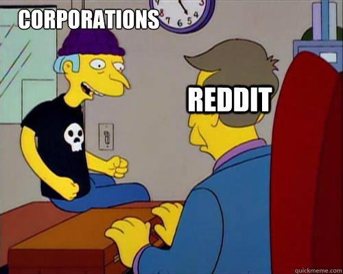 corporations Reddit - corporations Reddit  Reddit in a nutshell