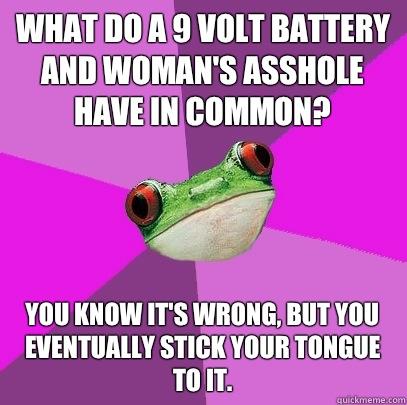 Womans asshole pics