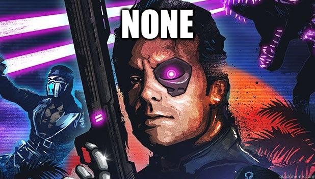 None  - None   Rex Power Colt
