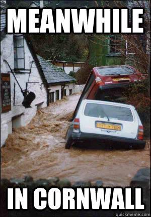 Meanwhile In Cornwall Meanwhile Cornwall Quickmeme