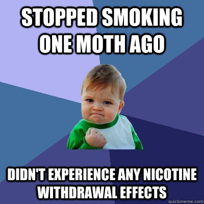 Ahoy Spongebob! I'm suffering from nicotine withdrawal ... |Smoking Withdrawal Meme