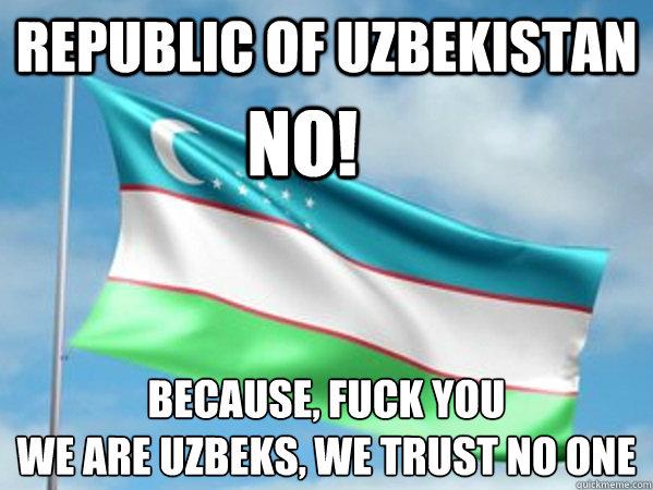 Fuck Uzbeks 16