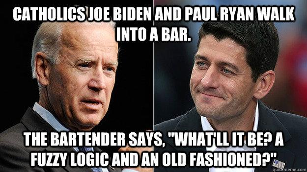 Catholics Joe Biden and Paul Ryan - 71.3KB