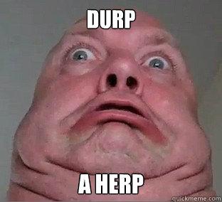 DURP A HERP