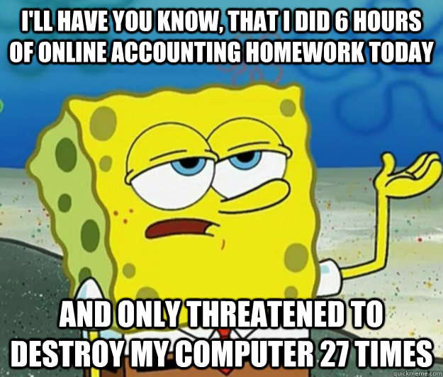 homework i have accounting homework paper are uploaded Do My Homework ...