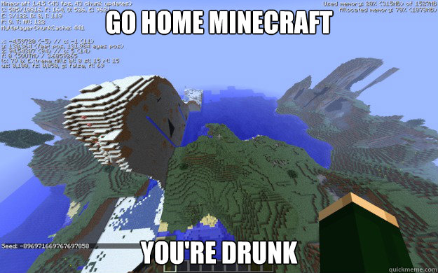 minecraft how to go to deathpoint