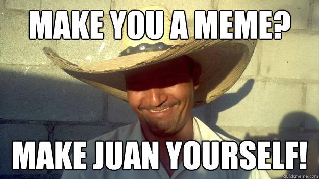 Funny Meme About Juan : Juan ramirez memes