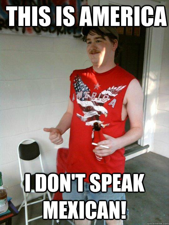 1eb1d47641293e6266cc78a2b186558fbf00b6ccb8ebaf1a9a32ca89684e9f5f i only speak 'merican! donald trump know your meme,How To Speak Meme