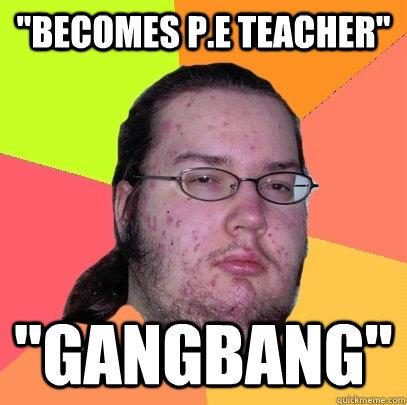 Best of Teacher Gangbang Captions