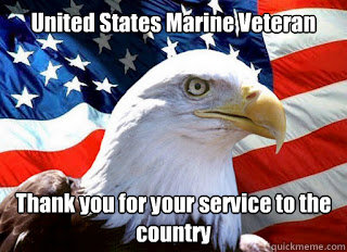 1fbd3d4c3ad8fb75d8083ed435be5abceca6143ed3acbd344c33491749cdc081 united states marine veteran thank you for your service to the