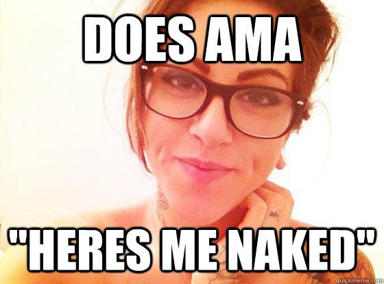 Does AMA